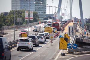 Zvláštnu pozornosť si žiadajú mosty v zlom, veľmi zlom a havarijnom stave, tvrdí projektant mostov