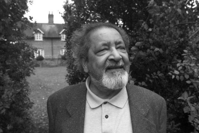 Vo veku 85 rokov zomrel držiteľ Nobelovej ceny, britský spisovateľ V. S. Naipaul