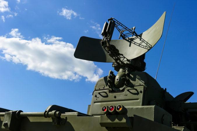 Ministerstvo obrany neprezradilo výrobcov, s ktorými rokuje o nákupe nových radarov