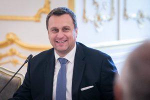 Danko predložil parlamentu jasnú definíciu antisemitizmu a verí, že nájde podporu aj v opozícii