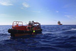 Na rieke Mongala Konžskej demokratickej republike sa prevrátila loď, zomreli desiatky ľudí
