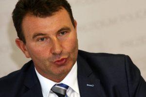 Aktualizované: Šéf Finančnej správy František Imrecze rezignuje na svoju funkciu