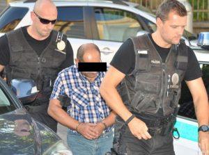 Súd rozhodol v prípade Igora, ktorý nožom dobodal svoju manželku v policajnom aute