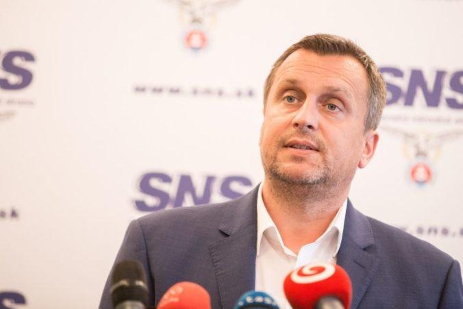 Slovenská advokátska komora sa vyjadrila k Dankovmu titulu JUDr.