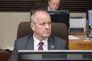 V likvidácii výbušných zariadení má Slovensko svoje nezastupiteľné miesto, tvrdí Gajdoš