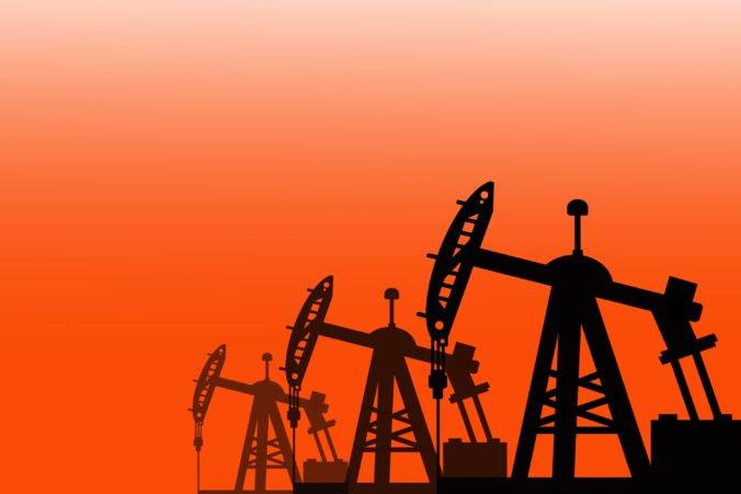 Ľahká americká ropa posilnila, zdražel aj vykurovací olej