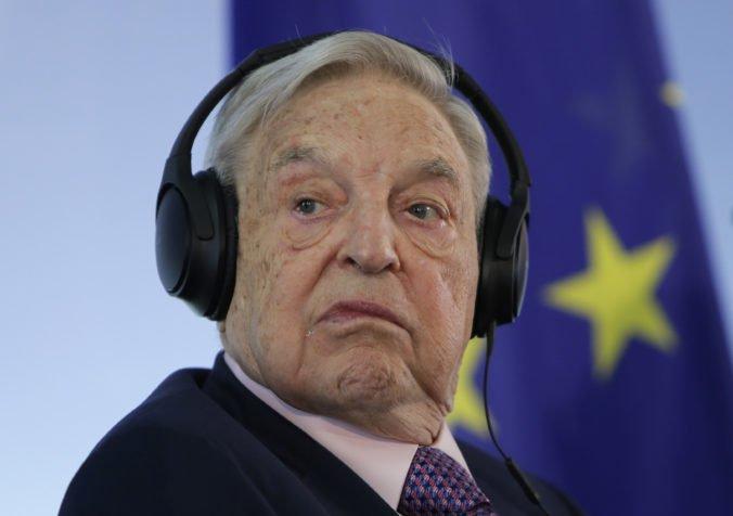Sorosova nadácia žaluje Maďarsko za zákony obmedzujúce mimovládne organizácie