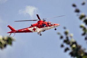 Počas vojenského cvičenia v Lešti sa zranili americkí vojaci, zasahovali aj leteckí záchranári