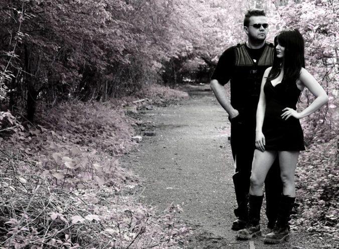 Slovenská elektro-popová formácia Projekt203 pokrstila svoj debutový album Vírus
