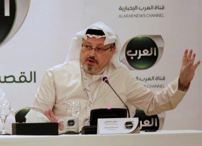 Saudi priznali, že na ich konzuláte v Turecku zomrel novinár
