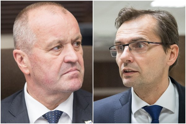 Galko by sa nemal preceňovať a závidieť, reaguje ministerstvo obrany na kritiku vozidiel Vydra