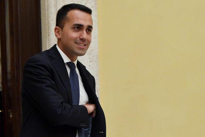 V návrhu rozpočtu Talianska nastali vraj neautorizované zmeny, Di Maio zvažuje trestné oznámenie