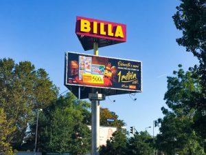 Dovolenka snov či chladnička plná jedla? Oslavujte s BILLA a vyhrajte ceny za milión!