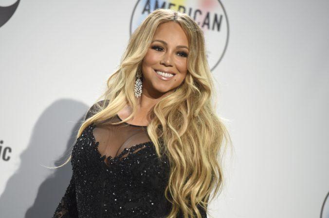 Mariah Carey ohlásila vydanie albumu Caution, dátum vykríkol jej syn Moroccan