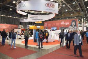 Kovosvit MAS odhalil plány na koniec roka 2018