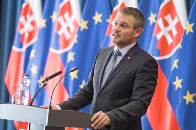 Označiť Rusko za kyberútočníka na slovenské ministerstvo by nebola pravda, odkazuje Pellegrini