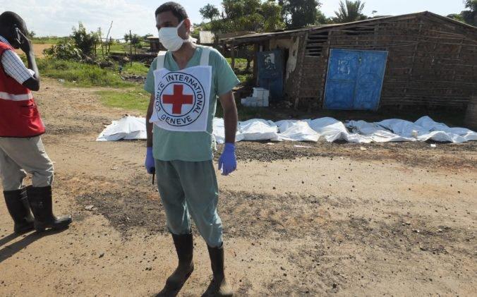 Červený kríž asistoval v Južnom Sudáne pri prepustení osôb zadržiavaných pre občiansku vojnu