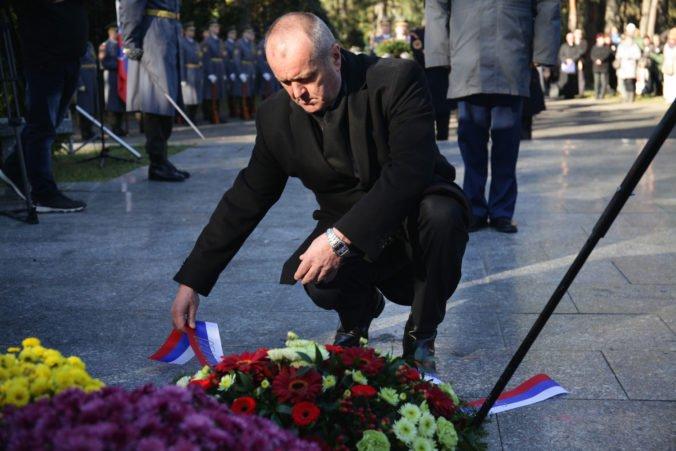 Nedovoľme, aby odkaz 17. novembra vybledol, povedal minister obrany Peter Gajdoš