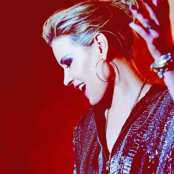 Speváčka Dido vyráža po 15 rokoch na turné, predstaví sa v Prahe aj vo Viedni