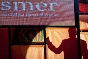 Strana Smer-SD stojí za Dankom, je legitímnym predsedom parlamentu
