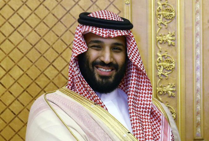 Vraždu novinára Chášakdžího nariadil saudskoarabský korunný princ, tvrdí CIA