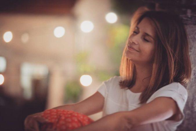 Sima Martausová zverejnila singel Čaro obyčajných vecí