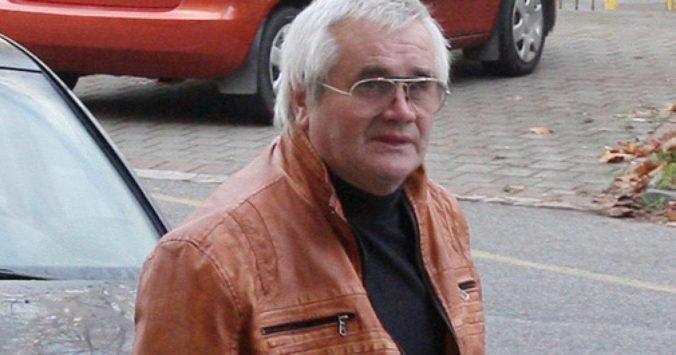 Podnikateľa Šajgalu stíhaného pre vraždu Kubašiaka vzali do väzby, proti rozhodnutiu podal sťažnosť
