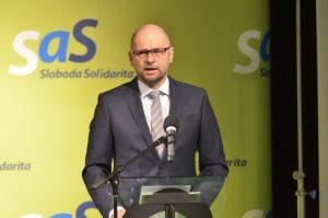 Krajiny Európskej únie pakt o migrácii nepotrebujú, tvrdí Richard Sulík