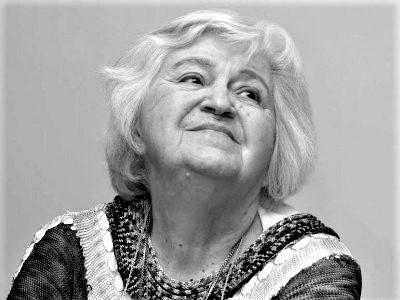Vo veku 92 rokov zomrela maliarka Eva Trizuljaková