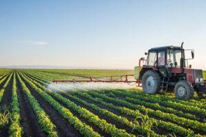 Peniaze z osobitného odvodu pôjdu aj na odškodnenie farmárov postihnutých suchom, oznámila Matečná