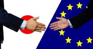 Medzi Európskou úniou a Japonskom schválili obchodnú dohodu, ktorá odstráni niekoľko prekážok