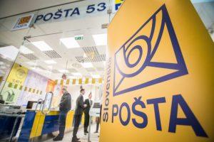 Slovenská pošta upozorňuje, aby si ľudia nenechávali posielanie zásielok na poslednú chvíľu