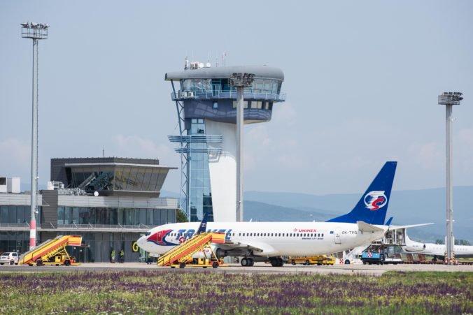 Letecké spoločnosti navýšili pred Vianocami linky do Bratislavy a upravili aj časy príletov