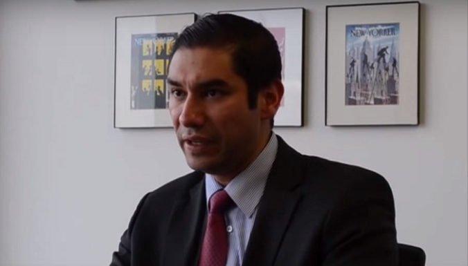 Bývalý šéf kolumbijskej protikorupčnej kancelárie sa priznal k praniu špinavých peňazí
