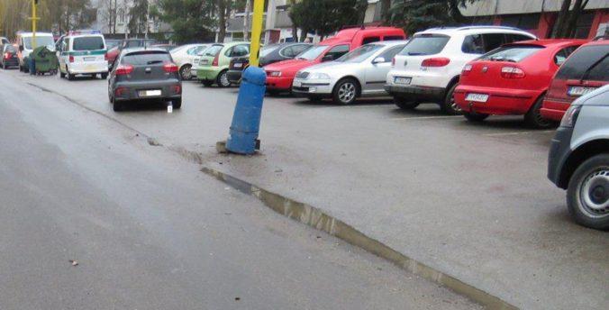 Košičania sa po protestoch dočkali, prevádzkovateľom parkovacích miest bude od nového roka mesto