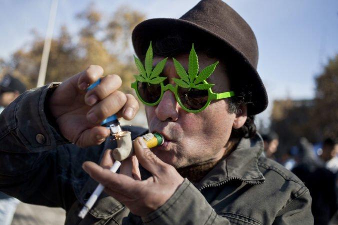 Nový Zéland plánuje referendum, voliči rozhodnú o legalizácii marihuany na rekreačné účely