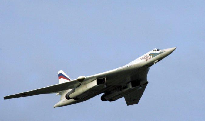 Ruské bombardéry uskutočnili cvičné lety nad Karibikom, USA ich ostro skritizovali