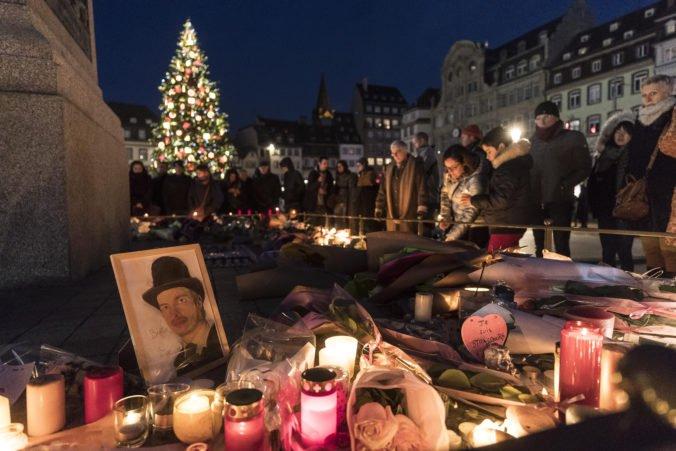 Muž podozrivý z dodania zbrane strelcovi zo Štrasburgu čelí obvineniam z terorizmu